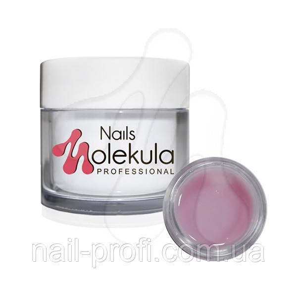 Гель Molekula(french pink)15 мл