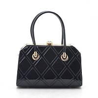 Женская сумка K-91798 black, фото 1