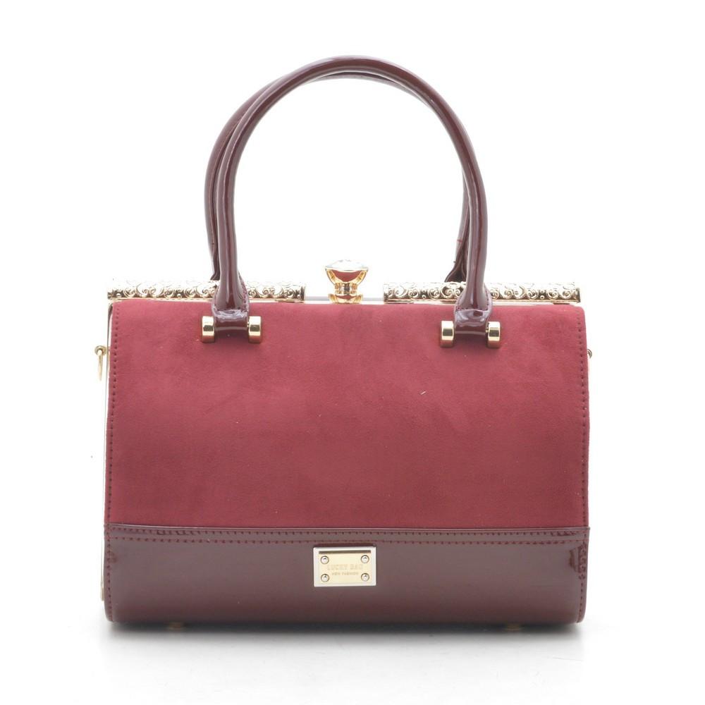 Жіноча сумка K-601 red