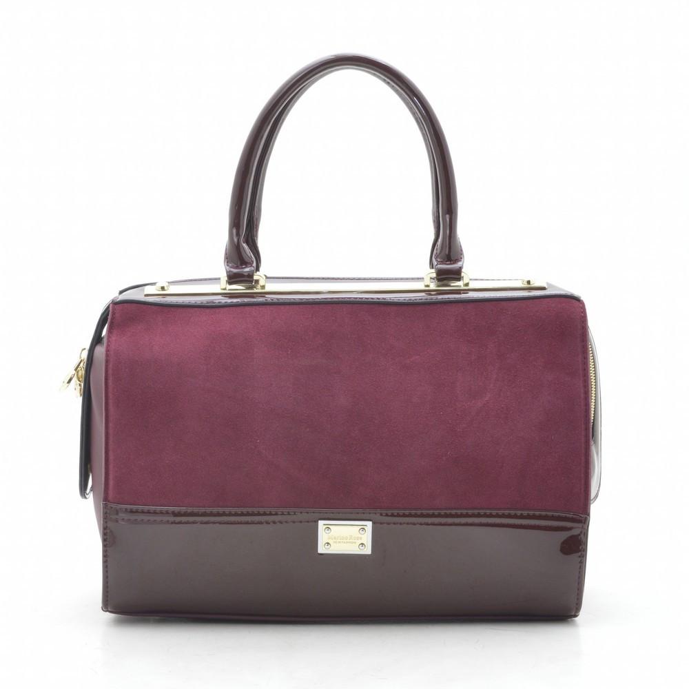 Жіноча сумка 21258 red