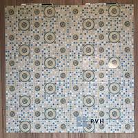 Пластиковая Декоративная Панель ПВХ Регул Фиеста Барса 954*478 мм, фото 1