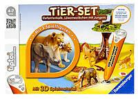 """M18-570262, Интерактивная игра """"Tiptoi"""", детский, разноцветный"""