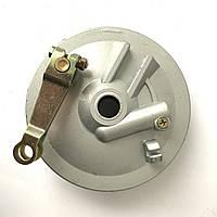 Тормозной барабан Zubr T200/Foton, передний, с колодками