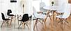 Кухонный стол и 4 кресла, фото 6