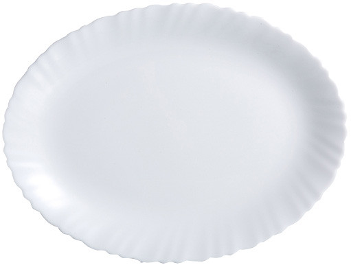 Блюдо овальное Luminarc Feston 33 см (P4395)