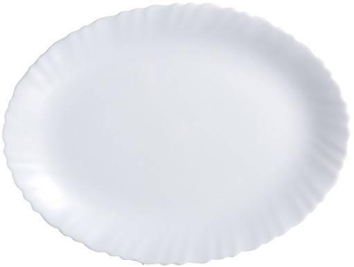 Блюдо овальное Luminarc Feston 33 см (P4395), фото 2
