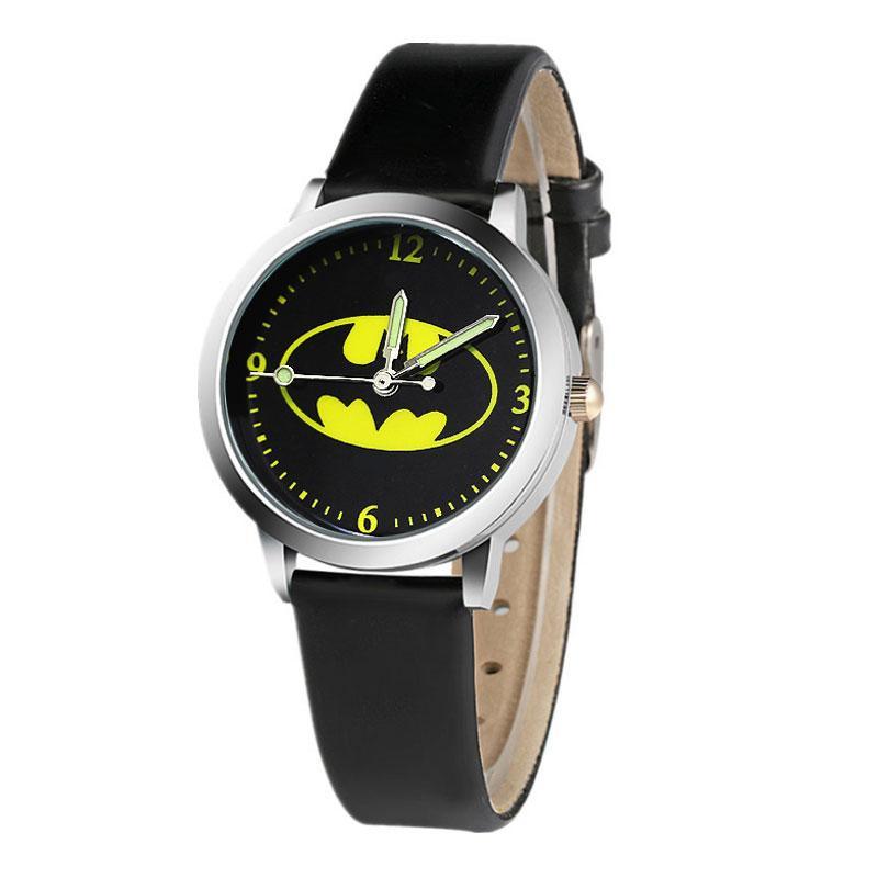 Детские часы Kezzi Batman