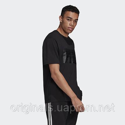 Мужская футболка adidas R.Y.V. Graphic Tee FM2291 2020, фото 2