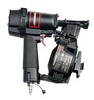 Гвоздезабивной пистолет пневматический (19-45;магазин 120 гвоздей, диам.2.5-3.05, 15 градусов) CN45N AEROPRO