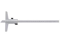 Штангенглубиномер ШГ-400-0.05 ГОСТ 162-90 Техносталь
