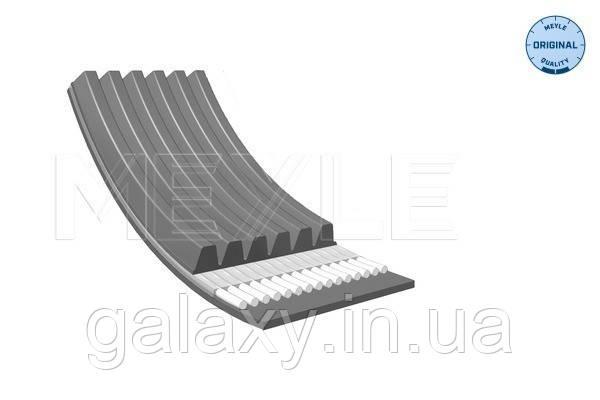 5PK975 Ремень генератора OPEL / RENUALT / FIAT / BMW ручейковый поликлиновый MEYLE