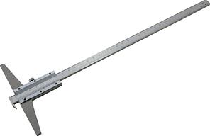 Штангенглубиномер ШГ-300-0.05 с зацепом Эталон