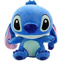 Стич Большая мягкая плюшевая игрушка 42 см Stitch, Disney