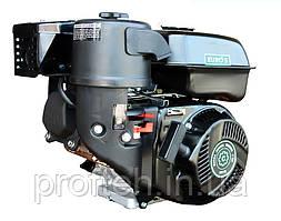 Двигатель бензиновый Grünwelt GW210-S (7,0 л.с., шпонка Ø20мм)