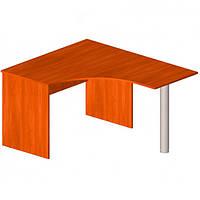 Кутовий письмовий стіл правий/лівий Бюджет Б-206, 207