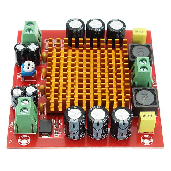 Підсилювач XH-M544 TPA3116 моно 1 х 150 Вт