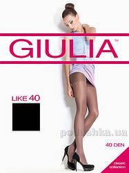 Колготки GIULIA Like 40 Den