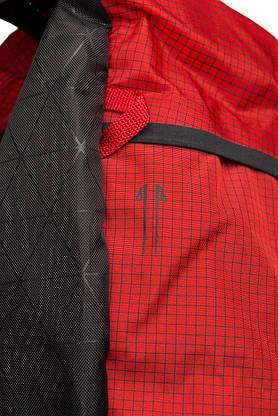 Рюкзак Black Diamond TRAIL ZIP 14L BACKPACK Hyper Red, фото 2