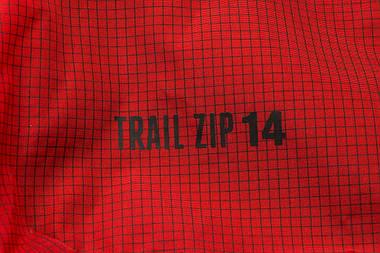 Рюкзак Black Diamond TRAIL ZIP 14L BACKPACK Hyper Red, фото 3