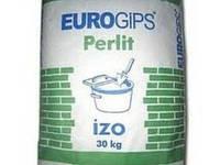 Штукатурка EUROGIPS IzoPover 25 кг