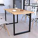 Опора для стола Базис Loft Design, фото 3