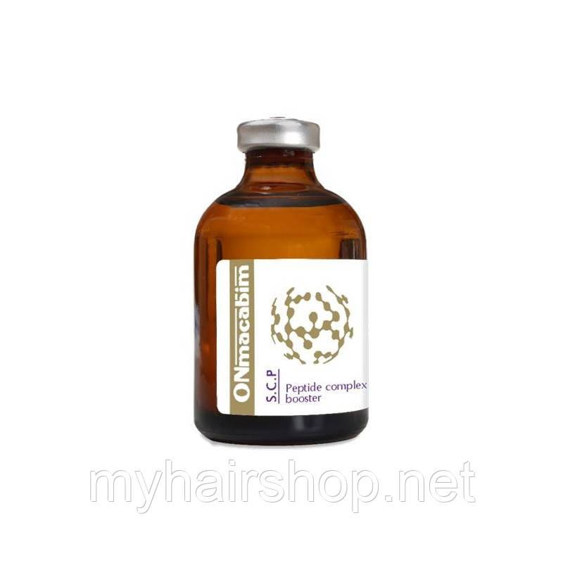 Бустер «Пептидний комплекс» ONMACABIM Booster Peptide Complex 50ml