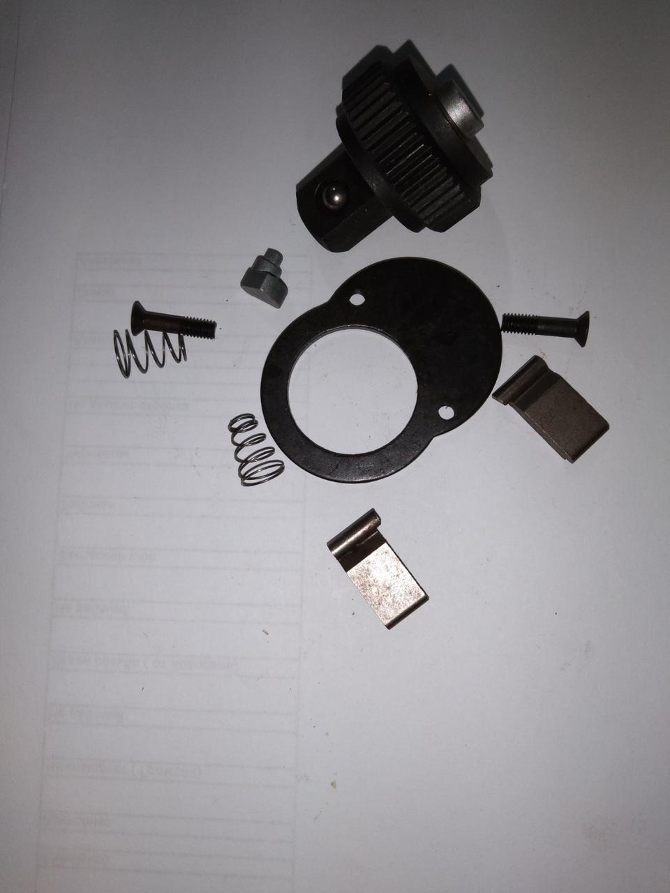 Ремкомплект для трещотки (артикул 80445(PA) 1/2