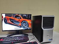 Игровой компьютер WoT CS:GO 150-200FPS максималки Corei5/GTX1050ti 4Gb/SSD120Gb+HDD 500Gb