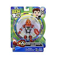 Фигурка Бен 10 - Armored Heatblast - Ben 10, фото 1
