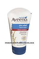 Увлажняющий крем для рук Skin Relief Aveeno