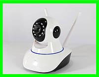 Smart Камера WiFi Camera Интернет IP (ВидеоОбзор)