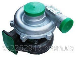 Турбокомпрессор ТКР 700 / Турбина на Д-260 / Турбина МТЗ 1221
