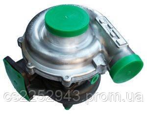 Турбокомпрессор ТКР 7С6 / КамАЗ-740 / Евро-1 / Евро-2