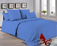 Комплект постельного белья двухспальный P-4037 ТМ TAG 2-спальный, постельное белье двухспальное