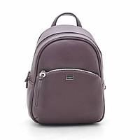 Рюкзак женский David Jones 5959-4T d. purple, фото 1
