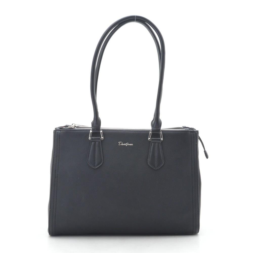 Жіноча сумка David Jones CM5313T black