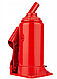 Домкрат гидравлический 10 тонн 378 мм, фото 3