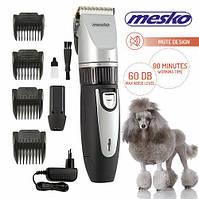 Машинка для стрижки животных Mesko MS 2826