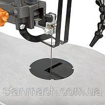 Лобзиковий верстат Toolson DKS1600, фото 2