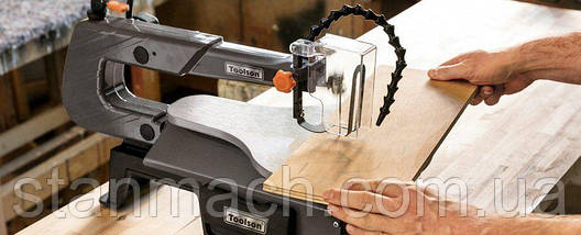 Лобзиковий верстат Toolson DKS1600, фото 3