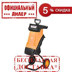 Садовый измельчитель Енергомаш ШЕ-2400