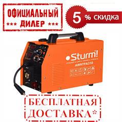Сварочный инверторный полуавтомат Sturm AW97PA310 (MIG/MAG,MMA, 310А)  (8 кВт, 310 А)