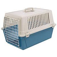 Ferplast Atlas 30EL до 15кг Переноска для собак и кошек 40х60х38 см