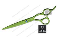 Ножницы Joewell зеленые