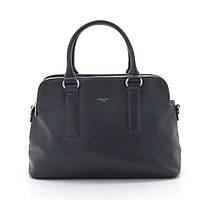 Жіноча сумка David Jones CM3725 black, фото 1