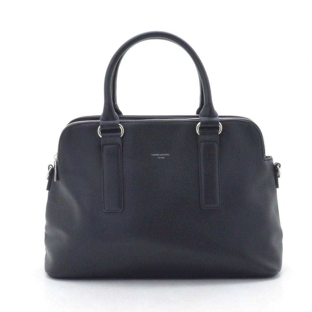Жіноча сумка David Jones CM3725 black