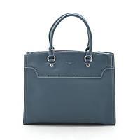 Жіноча сумка David Jones CM5345 d. green, фото 1