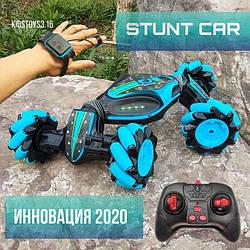 Машинка Stunt Car