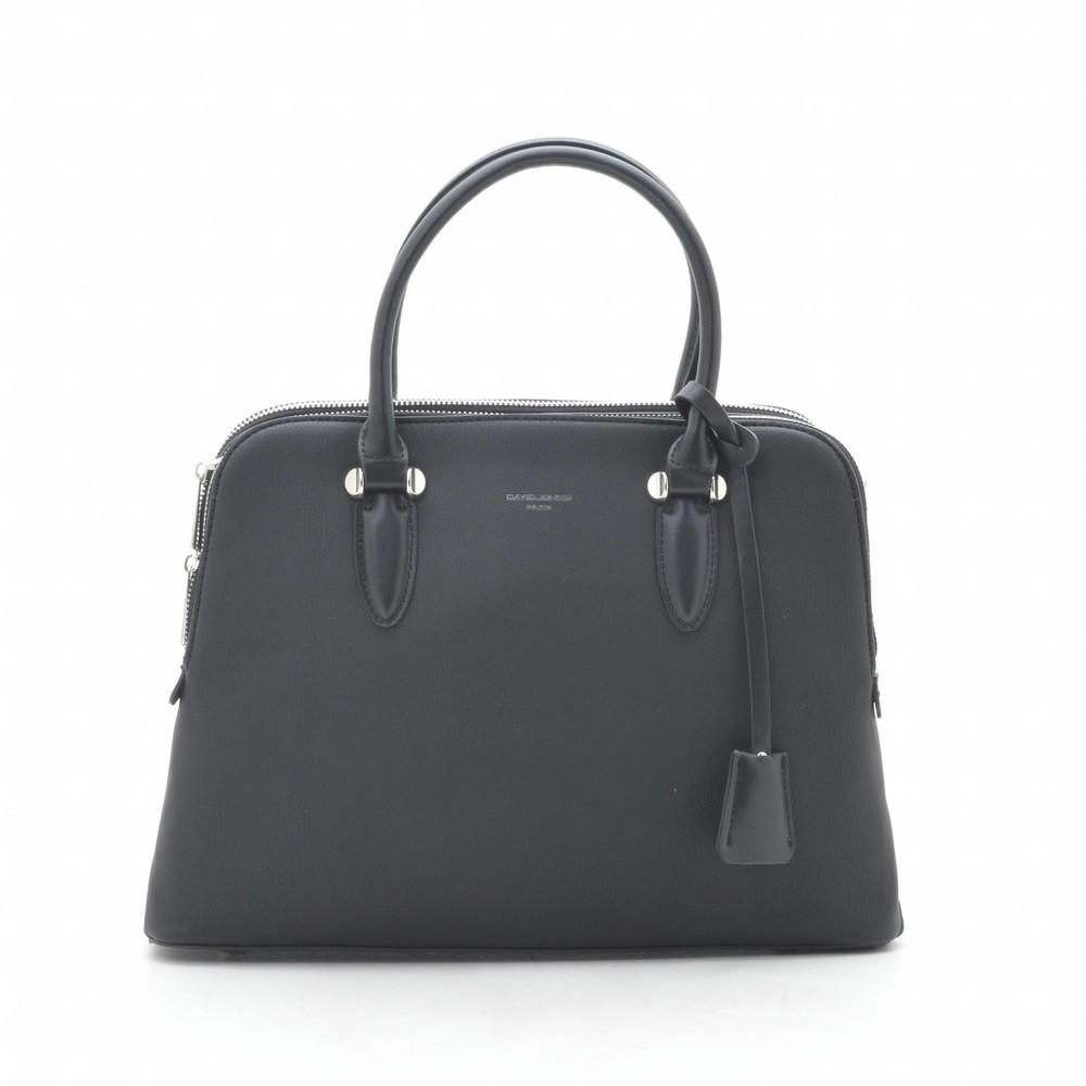Жіноча сумка David Jones 6207-2T black