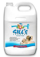 Шампунь GILL'S універсальній  для собак та котів, 5 л